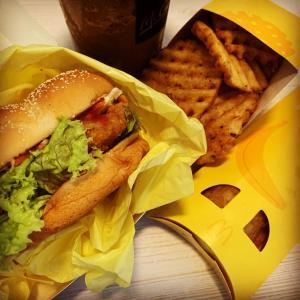 【割引情報】McDonald's