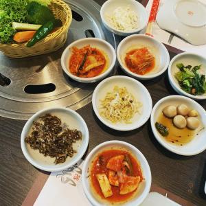 ︎食べログ︎CHANG KOREAN BBQ