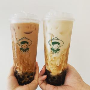 【1for1】Charlie Tea 茶礼
