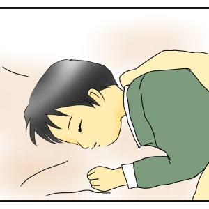 新幼稚園生さんの覚醒