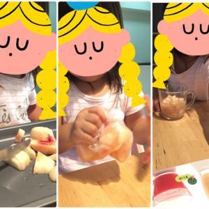 ぺあぜっと(Z会幼児コース )は家での遊びを学びにつなげてくれる。