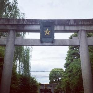 清明神社での不可思議なできごと。「京都の旅」