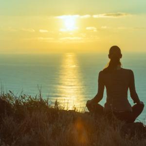9/29「ジャッジメントのない世界で生きる瞑想ワークショップ」  ~シャスタENERGYと共に~