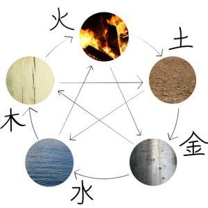 【募集開始!】FOOD陰陽五行「木火土金水」cookingコース 全5回