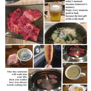 ダイエット再スタート5日目(日曜日)