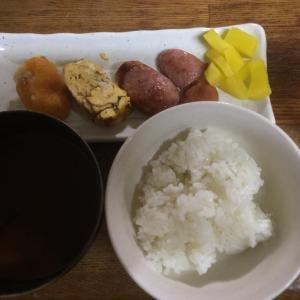 ダイエット再スタート10日目(金曜日)