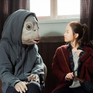 感想 韓国映画「フィッシュマンの涙」