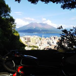 種子島・屋久島の旅①