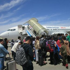 19日目最終日【上海−関空】上海空港でチェックイン詐欺にあうものの何とか帰ってこられました。