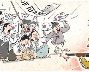 ‐シリーズ・朝鮮近代史を振り返る その24(『三・一運動』弾圧と帝国主義の揺らぎ)‐