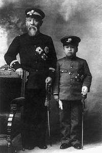 ‐朝鮮最後の『クラウンプリンス』李垠<イウン> その1(高宗皇帝7人目の息子)‐