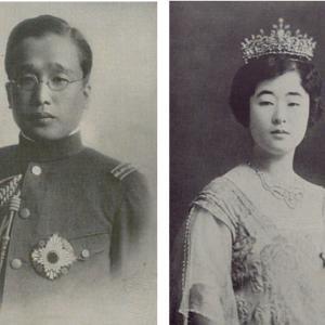 ‐朝鮮最後の『クラウンプリンス』李垠<イウン> その4(日本皇族・方子女王との「ご成婚」)‐