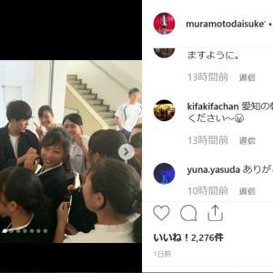 ‐ウーマン村本さんの大阪朝鮮学校訪問・在日社会の反響‐