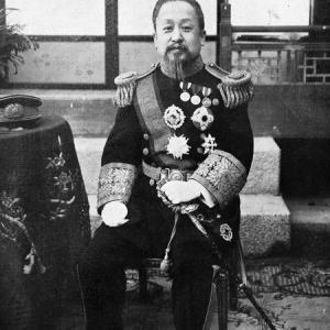 ‐朝鮮最後の『クラウンプリンス』李垠<イウン> その5(大韓皇帝・高宗陛下の「急死」)‐