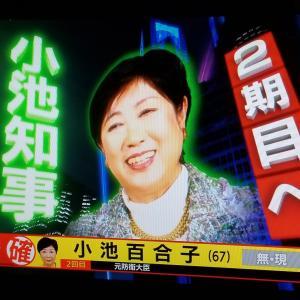 ‐【速報】東京都知事選・山本太郎氏「落選」(2位ですらなかったこの悲しい現実)‐