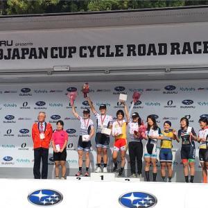 ジャパンカップ オープン女子