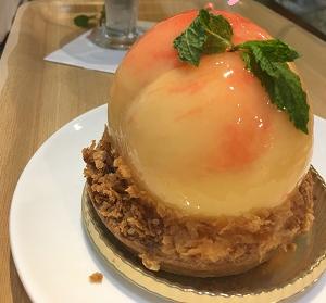 辻口スイーツ「モンサンクレール」のケーキが素敵すぎるけど高い笑。でもアメックス30%キャッシュバックキャンペーンのおかげで3割引!!