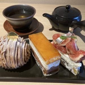 立川の老舗洋菓子店「エミリー・フローゲ」は間違いなし!