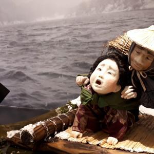 【酒田】「おしん」とは切っても切れない縁でした。人形ギャラリーが山居倉庫にオープン……の巻