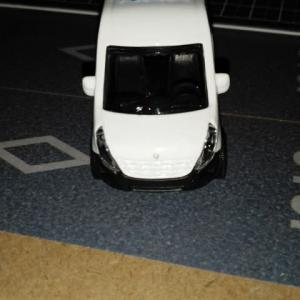 RENAULT MASTER AMBULANZ CAR S=1/66 [EMERGENCY COLLECTION]