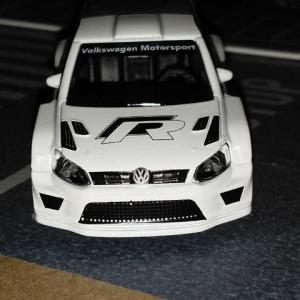 WoIkswagen Polo R WRC [RACING EDITION] S=1/57