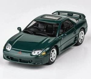 MITSUBISHI GTO 3000GT 「PARA64」より