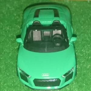 AUDI R8 SRYDER [Sports & Muscle Collection]