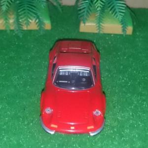 DINO 246 GT 通常版 [1/61]