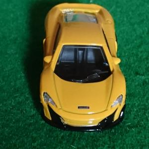 McLaren  675LT [Sports & Muscle Collection ] S=1/60