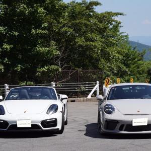女性の私がポルシェ 911 GT3とボクスターGTSに乗り、楽しいと感じるのはどっち?