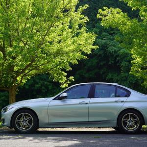 BMWが、納車後5ヶ月で非常にいい感じになってきた件。
