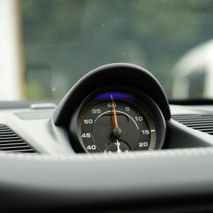 ポルシェ 911 GT3で行く和歌山・高野龍神ドライブ