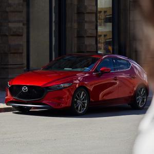 Mazda3の試乗レビュー 評価やいかに?