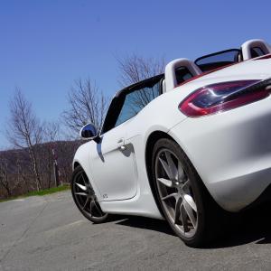 ポルシェオーナーの生の声をご紹介 | GT3、911、ボクスターetc