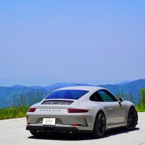 ポルシェ 911 GT3の購入を検討されている方へのアドバイス