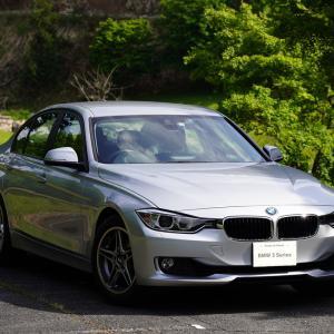 BMWを複数業者で同時買取査定したら100万円以上の差が出た!