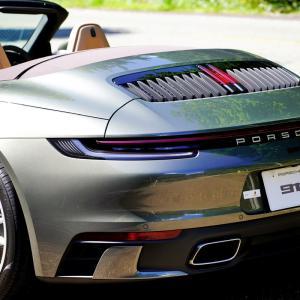 新型ポルシェ 911(992型)は乗用車に成り下がってしまったのか? ポルシェ乗りの夫の見解