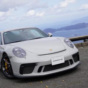 夫が最近、911 GT3に乗っていないので、その理由を聞いてみた。