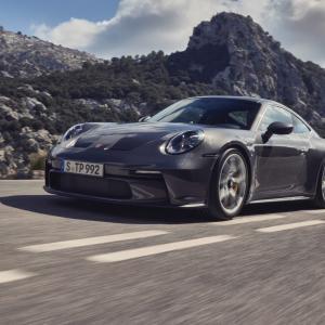 ポルシェが新型911 GT3 ツーリングパッケージを発表。先代オーナーの視点から新型を解説。