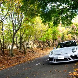 売却したポルシェ 911 GT3の嫁ぎ先。