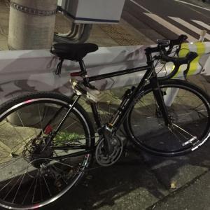 自転車で日本一周の旅(準備編) Vol.14