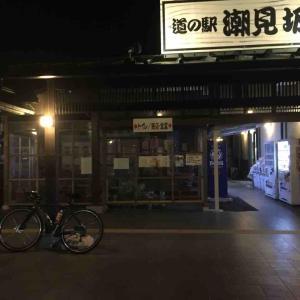 自転車で日本一周の旅 6日目