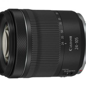 CANON  RF24-105mm F4-7.1 IS STM