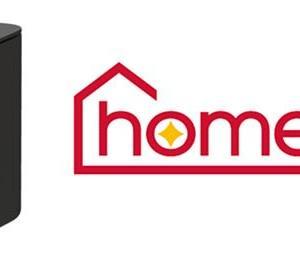 NTTドコモ home 5G