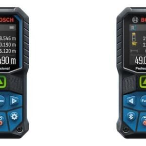 ボッシュ GLM 50-23G