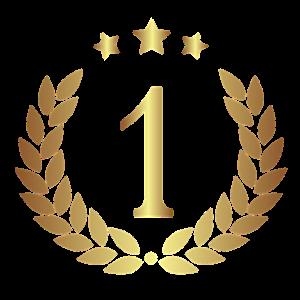 Clover出版 著者に増刷の勲章