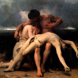 詩文集(107)――【ベートーヴェン/ほか】 殺戮はあま~いメロディに乗って