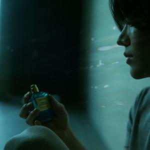「NCT127のYUTAがトム フォードの香りで旅をする」の動画です
