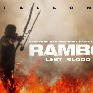 映画「RAMBO LAST BLOOD」