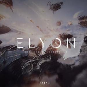 新作MMORPG「ELYON」